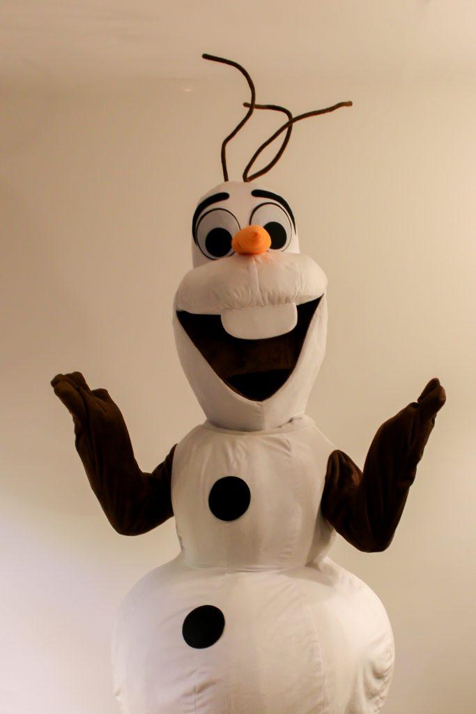 Olaf inhuren huren REND Entertainment