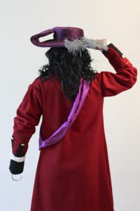 Piraat Kapitein inhuren REND Enetrtainment