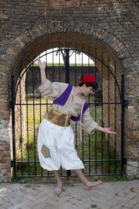 Aladdin Inhuren huren kinderfeestje