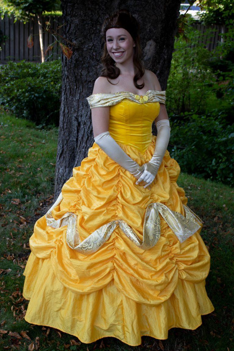 Belle Inhuren huren REND entertainment