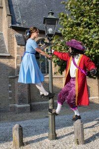 KapiteinHaak Kapitein Haak Wendy PeterPan Peter Pan huren piraat kinderfeestje