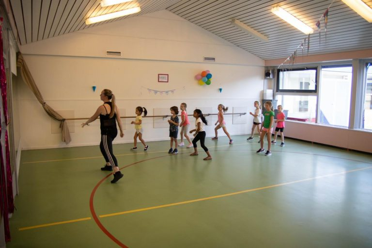 REND Dance danslessen Nieuwerkerk